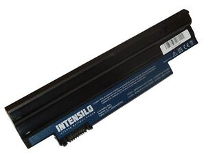 BATTERIE-PC-PORTABLE-6000mAh-NOIR-POUR-Packard-Bell-Dot-SE-R-111UK-SE-R-111-UK