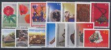 KOSOVO UNMIK - JAHRGANG YEAR 2005 KOMPLETT POSTFRISCH ** - # 28-42