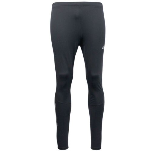 Asics MotionDry Sports Performance Black Mens Running Leggings 110417 0904 EE71