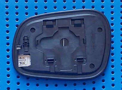 Right side mirror glass to suit SUZUKI GRAND VITARA 1998-2005 Heated Convex
