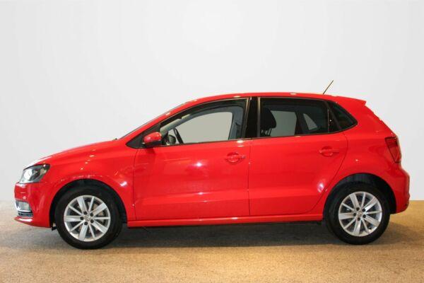 VW Polo 1,2 TSi 110 Highline BMT - billede 1