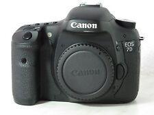 Canon EOS 7D Digitalkamera