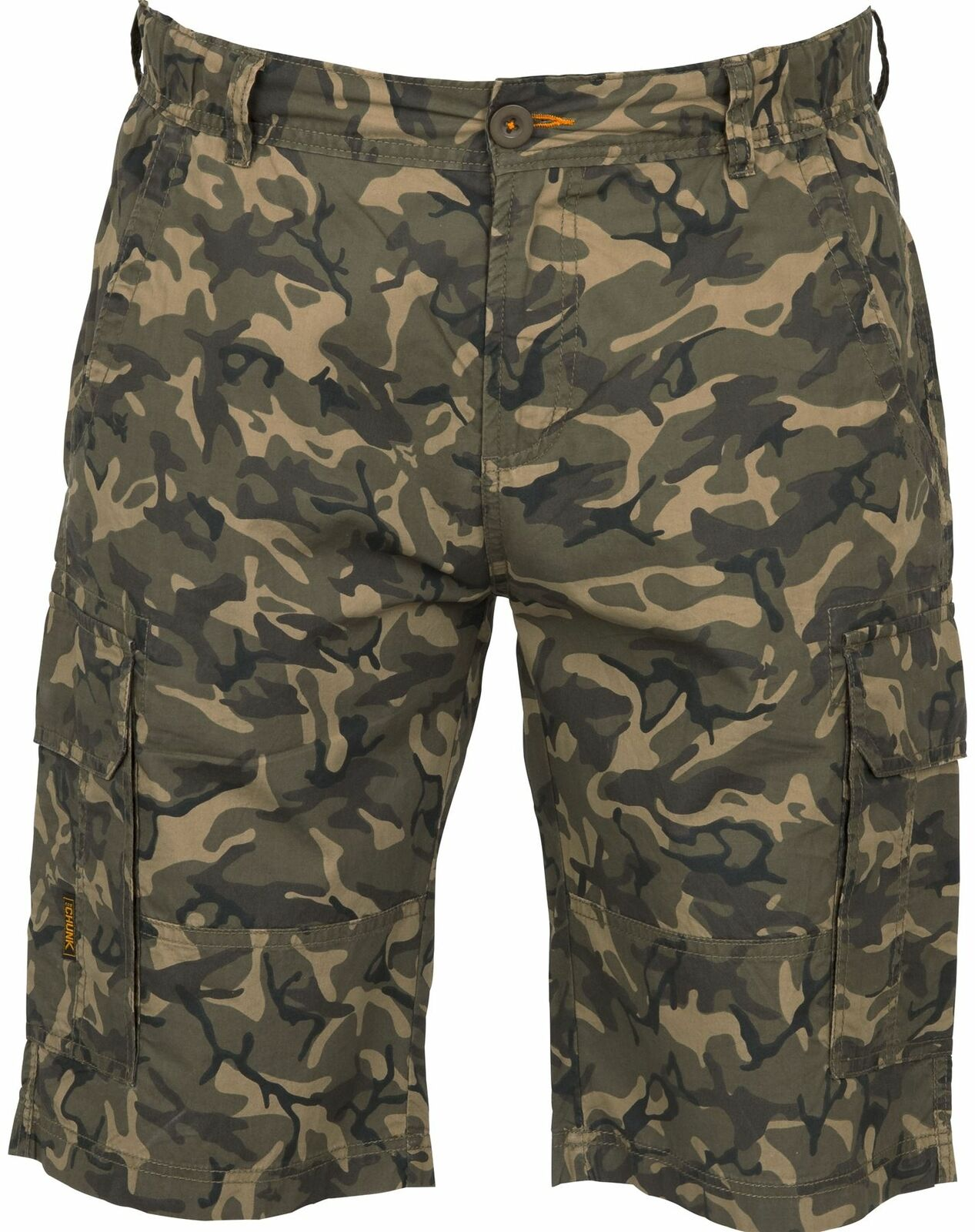 Fox Chunk Lightweight Cargo Shorts Camo   Carp  Fishing Clothing  for cheap