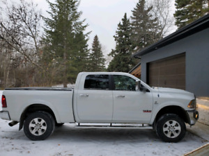 2010 RAM 3500 Limited