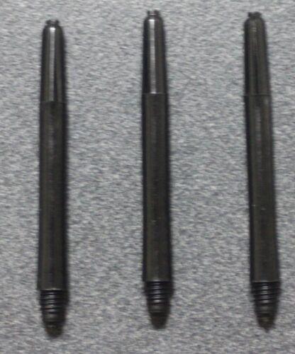 3 sets flights 1 pack flight protectors /& shafts Free Postage #9 starter pack