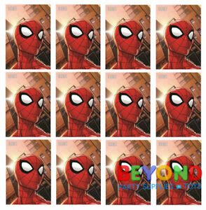 Marvel-Spider-Man-Loot-Bags-Favors-amp-Party-Bag-Fillers-Candy-Treats