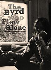 The Byrd Who Flew Alone multi-region DVD - Gene Clark from The Byrds documentary