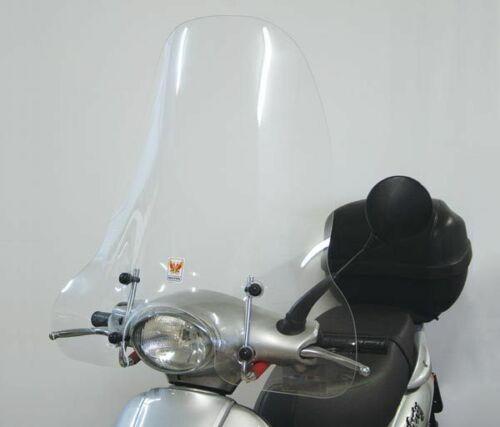 Attacchi CLS340-A//10 Vespa 125 ET4 1996 1997 1998 1999 2000 Parabrezza Isotta