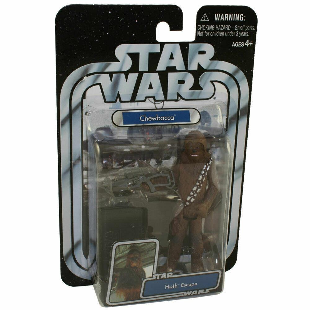 estrella guerras Chewbacca calienteh Escape cifra L'IMPERO COLPISCE ANCORA