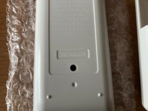 DAIKIN ARC466A33 Controller a infrarossi A//C Controller Remoto Controllo ARC466