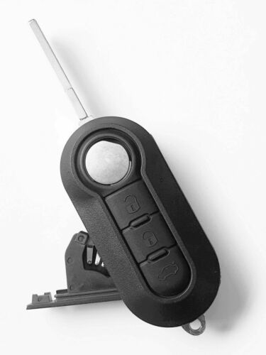 For Ivecvo Daily 3 Button Flip Remote Key Fob Case