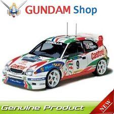 TAMIYA Toyota Corolla WRC 1/24 sports car No.209 JAPAN 24209