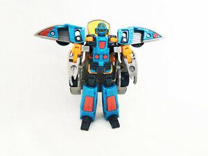 Transformers Armada Blur Action Figure Autobot toy