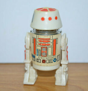 Vintage-STAR-WARS-R5-D4-Action-Figure-1978-Kenner-Hong-Kong-3-75-034-Scale