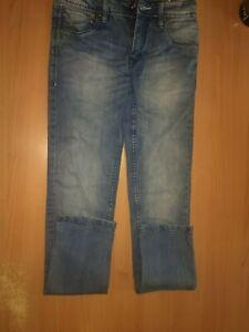 Garcia Jeans Gr. 164 Blau