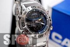 Casio Fishing Outgear Moon Men's Watch AMW-703D-1AVDF
