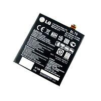 ORIGINAL LG BL-T9 AKKU ACCU BATTERY HANDY - LG Google D820 D821 Nexus 5 -- NEU