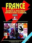 France Business and Investment Opportunities Yearbook by International Business Publications, USA (Paperback / softback, 2003)