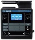 TC Electronic TC-Helicon VoiceLive Touch 2 Portable Vocal Effects Processor