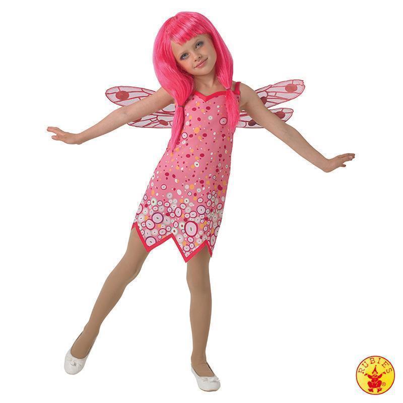 IAL Lizenz Kinder Kostüm Mia and me Kleid Flügel Flügel Flügel Mädchen Kinderkostüm | Zu einem niedrigeren Preis  | Deutschland  | Wonderful  989c42