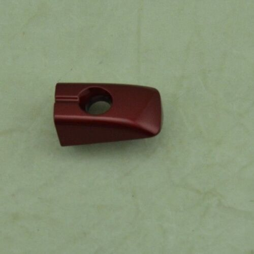 FR GENUINE OEM ACURA TL Cover,L ROYAL RUBY RED PEARL *R522P* 72184-SEP-A01ZG