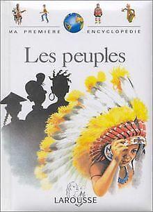 Les peuples von Dominique Rist | Buch | Zustand gut