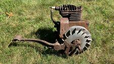 Antique Kick Start Briggs Amp Stratton Gasoline Engine For Repair