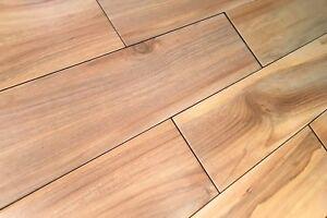6x24 Marina Oak Porcelain Plank Wood