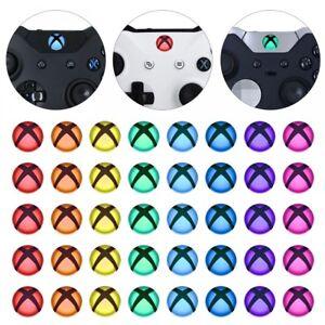 Details Zu 60pcs Home Button Power Switch Aufkleber Sticker Für Xbox Oneselite Controller