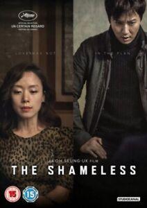 Nuovo The Shameless DVD