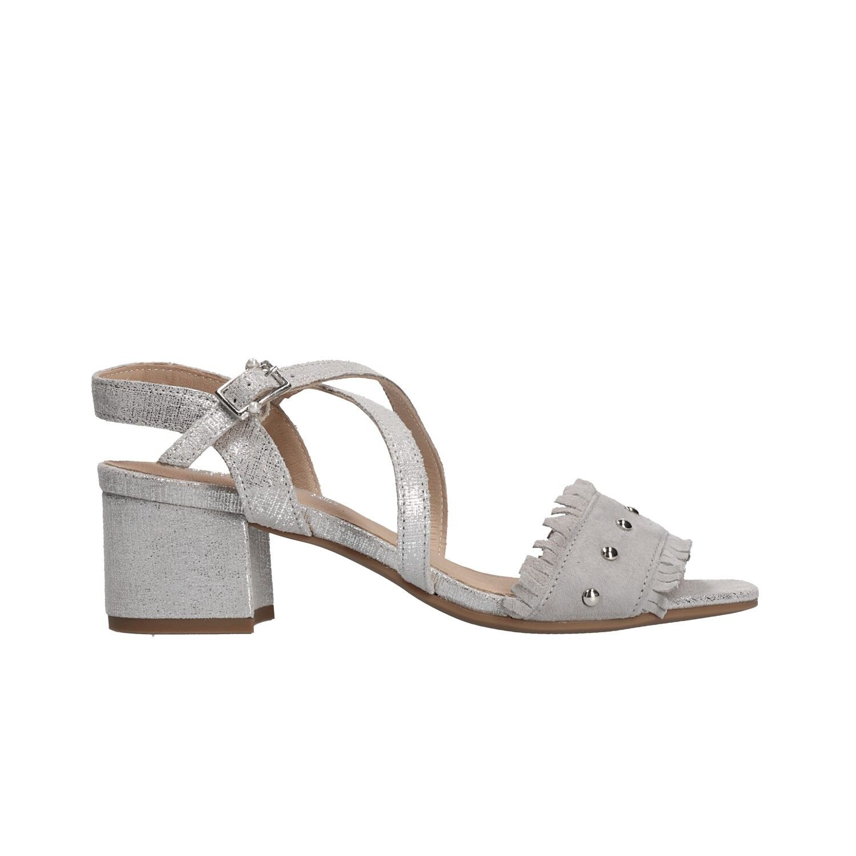 IGI&CO Sandali scarpe donna ghiaccio elegante mod. 11806