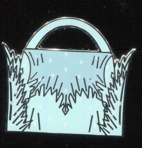 Character Handbag Purse Mystery Elsa Disney Pin
