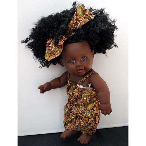 Real Life Babypuppe Realistische Vinylpuppe für Kinder Geburtstag