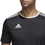New-Adidas-Entrada-18-Climalite-Gym-Football-Sports-Training-T-Shirt-Top-Jersey thumbnail 2