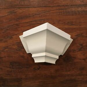 Crown Moulding Corners, Outside Transitions For 3 5/8