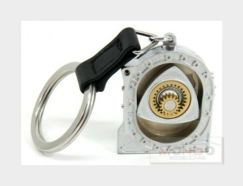 Accessories Portachiavi Rotary Engine Key Ring Evolution AUTOART  AA40573