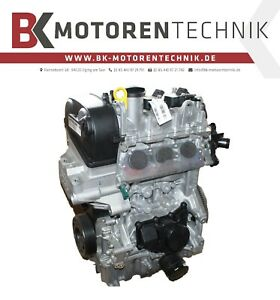 VW-Up-Seat-Mii-Skoda-Citigo-1-0l-CHY-CHYA-CHYB-DAFA-Motor-NEU