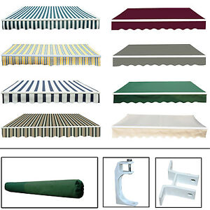 Image Is Loading Garden Patio Awning Canopy Sun Shade Shelter Replacement