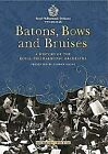 Batons, Bows And Bruises - A History Of The Royal Philharmonic Orchestra (DVD, 2009, 2-Disc Set, DVD And CD)