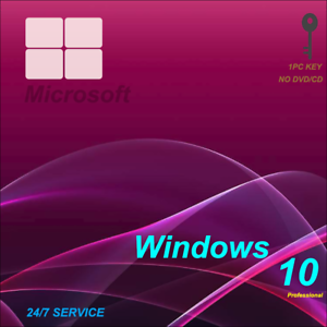 cle activation windows 10 64 bits
