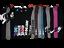 Nike-Pro-Leg-a-See-Club-Leggings-JDI-Rally-Printed-Black-NWT-Cotton-Spandex