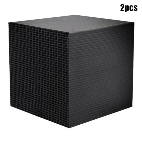 DE Eco-Aquarium Water Purifier Cube ORIGINAL DE BEST PRICE 100/% ORIGINAL