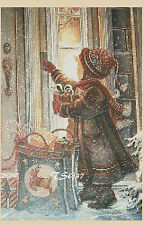 Cross Stitch Chart - Home for christmas - No 307.TSG37