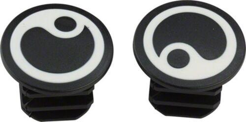 Ergon GS2//GS3 Bar Plugs