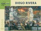 Diego Rivera Detroit Industry North Wall Detail 1933 - 1000 Piece Puzzle Toy – 15 Aug 2007