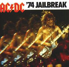 CD - AC/DC - 74 Jailbreak - A12