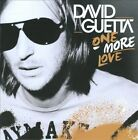 One More Love by David Guetta (CD, Nov-2010, 2 Discs, Astralwerks)