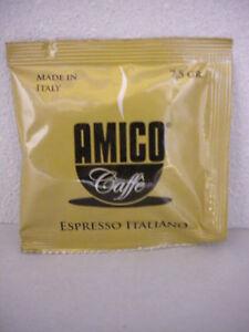 450 cialde ese 44 x caffè orzo monodose - Italia - 450 cialde ese 44 x caffè orzo monodose - Italia