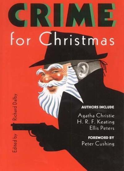 Crime for Christmas,Richard Dalby