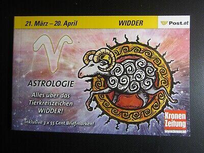 Astrologie Widder